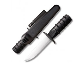 Nôž Cold Steel Survival Edge black